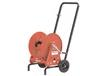OPTIONAL CART FOR HEAVY DUTY HAND CRANK HOSE REELS